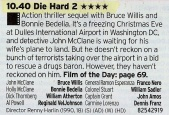 Or THIS Christmas classic? Alright, it's no Die Hard but still set at Christmas