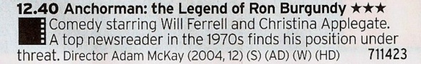 0040 BBC1 - Will Ferrel is an acquired taste but right here you have him at his very best