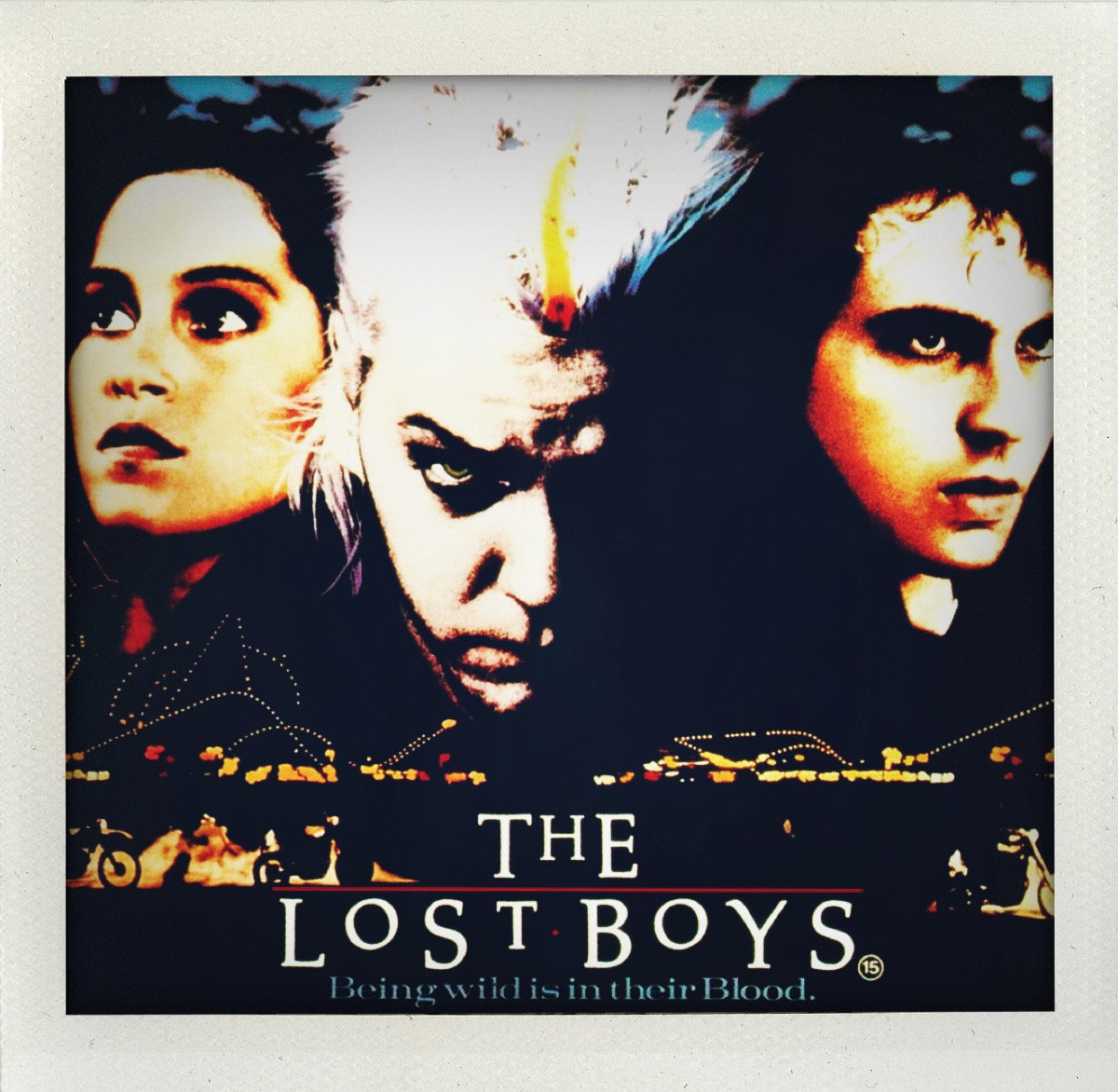 The Lost Boys Full Movie 1987 Deutsch