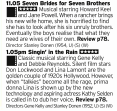 1105 - Channel 5 - After you've got those presents open why not catch two top notch musicals?